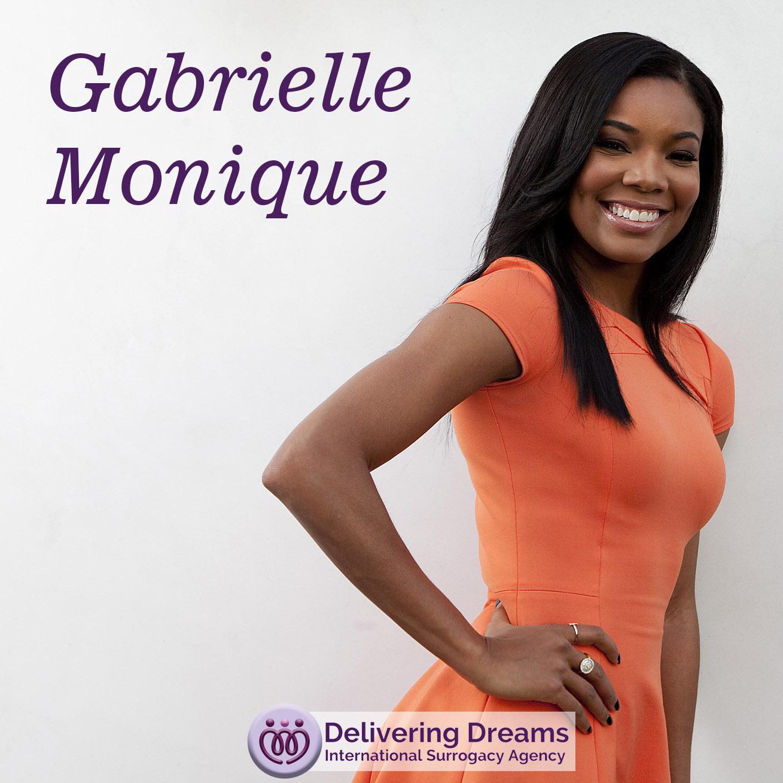 Gabrielle Monique