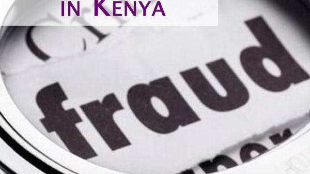 Surrogacy Fraud in Kenya
