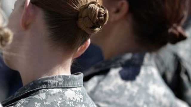 Lack of Fertility Coverage for US Women Veterans
