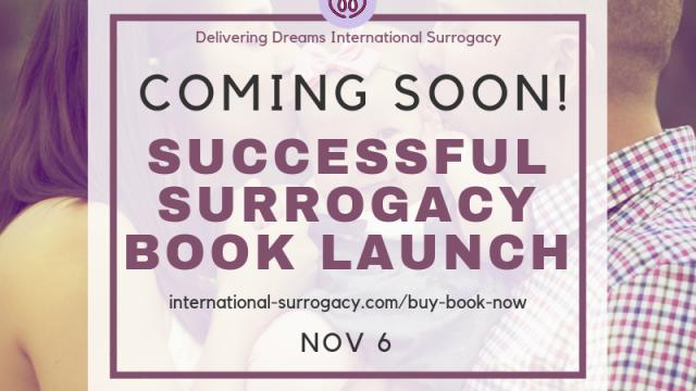 Coming November 6!