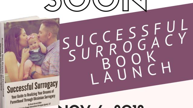 Soon – November 6!
