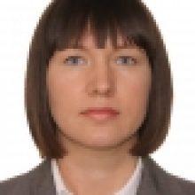 Olga Ivanchenko